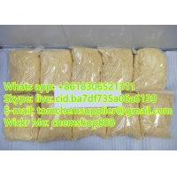 China 6cl Light Yellow Powder  Pure Research Chemicals Free Sampls Is Available on sale