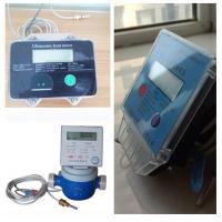 RS485 Digital Ultrasonic Energy Meter Small Caliber , Residential Heat Meter for Apartment Manufactures