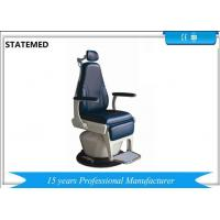 Ear Nose And Throat ENT Examination Chair Railing Adjusting Scope 360° Customized Manufactures
