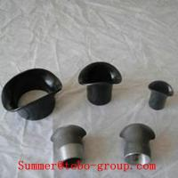 Quality 316 Forged Butt Weld Fittings Stainless Steel sweepolet Pipe Fitting for sale