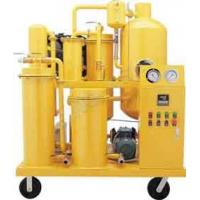 Lubrication Oil Automation Purifier Manufactures