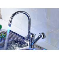 ROVATE 360 Degree Swivel LED Kitchen Flexible Mixer With High Pressure Bidet Manufactures