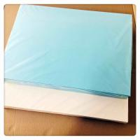 China Electromobile Printable Water Transfer Paper , 480 * 610 Casque Water Slide Paper on sale