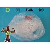 99% Purity Anabolic Steroid Hormone Raw Powder Nandrolone Decanoate / Durabolin Manufactures