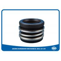 China Rubber Bellow Type Mechanical Seal , MG12 Water Pump Seal Replacement Parts on sale