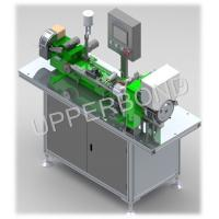 Single - phase 220V Heat No Burn Cigarette Experimental Equipment Machine Manufactures