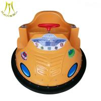Quality Hansel  battery kids bumper cars for sale electronic toys car from china for sale