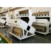 High Performance Grain Color Sorter Machine 4 Chute RGB For Camellia Seed Manufactures
