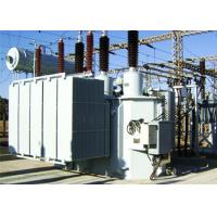 Buy cheap High Reliability Power Distribution Transformer With Reasonable Accessories from wholesalers