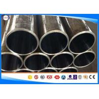 E470 Mechanical Engineering Hydraulic Cylinder Steel Tube With Honing Surface