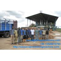 Buy cheap Cheap price factory outlet directly cassava flour production machine /cassava flour processing plant from wholesalers