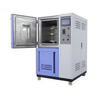 China 0-500pphm Temperature Humidity Chamber 304 Stainless Steel Stability Test Chamber on sale