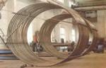 Supply high-quality titanium and titanium alloy coil Manufactures