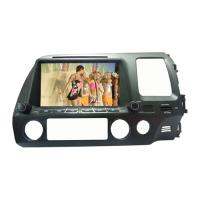 Car GPS with Analog TV Manufactures
