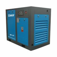 China 7.5kw 10hp Air Compressor Screw Type Variable Speed Small Refrigeration Compressor on sale