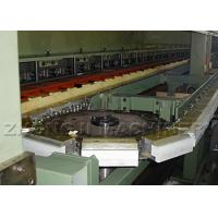 PU+Mineral Wool Sandwich Panel Production Line Manufactures