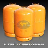 Camping Gaz Cylinders 5kg / Liquefied Gas Cylinders for Camping Manufactures