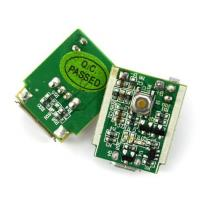 2 Layers Pcb Board Assembly High Efficiency Power Supply PCB 2-6 OZ Copper Blind Slot Manufactures