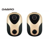 Quality Software Operation Wireless Wifi Doorbell Camera 720P 163eye Support for sale