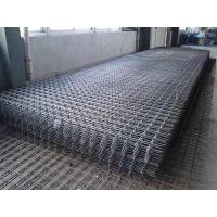 8mm 10mm 12mm Reinforcing Concrete Slab Wire Mesh , Reinforcing Wire Mesh For Concrete Manufactures