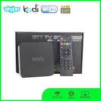 2016 MXQ TV Box,Android TV Box with package A,OSN,BeinSport Sky UK Germany Italy,France,In Manufactures