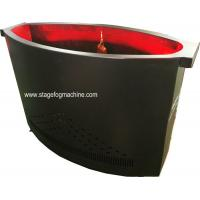 1.5M LED Flame Light  Fake Fire Light 24* 3W RGB LED With DMX , Remote    X-022 Manufactures