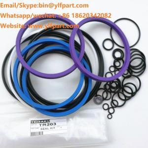 Caterpillar HM1560Q HM265Q HM360 hydraulic breaker seal kit HM380 HM385 HM385Q hammers repair kit HM460 HM495 HM495Q Manufactures
