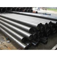 Building Construction Stainless Steel Material , Hot Rolled Seamless Steel Tube Manufactures