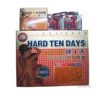 China Natural Safe Hard Ten Days Male Enhancement Herbs For Men Health Care on sale