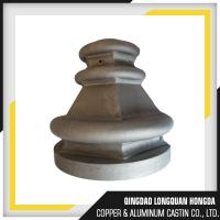 Quality Precision Investment Casting Parts , Custom Aluminum Casting Foundry For Lighting for sale