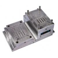 China ABS PC POM Injection Molding Tooling Cold Runner Auto Plastic Parts OEM on sale