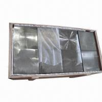 Titanium Ingot, Gr1, for Industry Area Manufactures