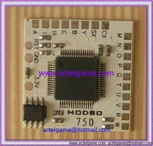 PS2 Modb750 PS2 modchip Manufactures