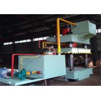 China Modular Structure Hydraulic Press Machine For Elbow Dimension Shaping on sale