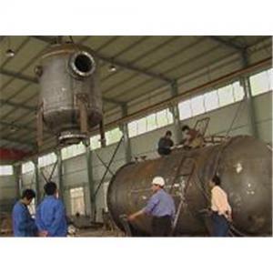 Pressure Vessels Manufactures