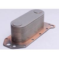 China Custom Diesel Engine Oil Cooler C5284362 Metal Material Corrosion Resistance on sale