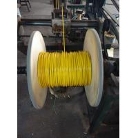 sell  1*7 coated wire rope with nylon/PP/PVC Manufactures