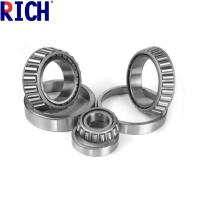 China GCr15 Car Parts Bearings For Front Passenger Side , Tractor Auto Wheel Bearings on sale