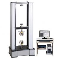 Wire Tensile Strength Tester Universal Testing Machine For Steel Wire Rod Manufactures