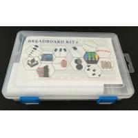 Electronic Components Solderless Breadboard Kit For DIY Experiment Circuit Test Manufactures