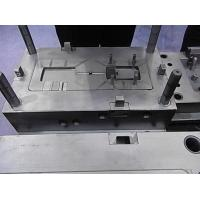 China High Polishing hot runner mould , ABS , PC Multi Cavity injected molded plastic on sale