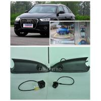 High Definition Car Backup Camera Systems Seamless 360 Degree Panoramic For Audi Q3, Bird View System Manufactures