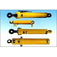 Hydraulic Cylinder for Loaders Manufactures