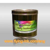 Sublimation Heat Transfer Ink for Offset Manufactures