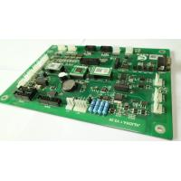 Customized Electronic DIP Assembly Professional 1.6mm Board Thickness Green Manufactures