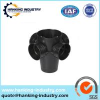 China Custom plastic injection mold Digital Camera cover mould / housing moulding part viewfinder /eyecup plastic mold on sale