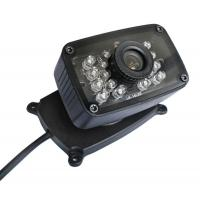 Buy cheap P/N Large Angle Night Vision Car Camera NTSC / PAL For Car's Licence Frame from wholesalers