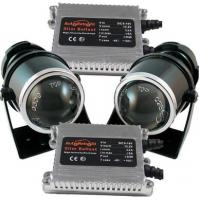 HID Xenon 75w / 100w OEM Fog Light Kit 9005 / 9006 Series Low Power Consumption Manufactures