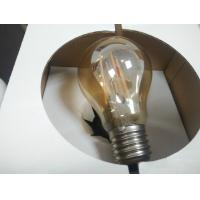 Effortless Installation Led Filament Bulb No UV And IR Radiation Eco Friendly Manufactures