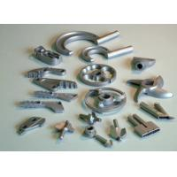 Investment casting raw stainless steel casting parts machining Manufactures
